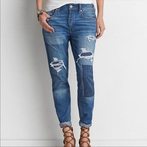 American Eagle Outfitters •TOMGIRL•